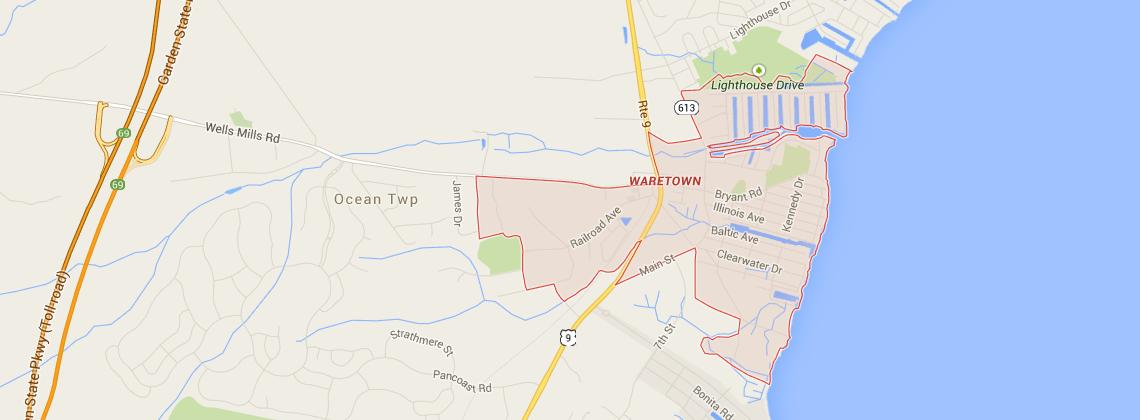 Waretown-NJ-Homes