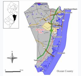 silveridge park east berkeley map