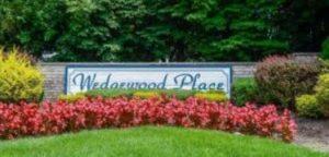 wedgewood place brick