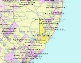 mystic shores little egg harbor map
