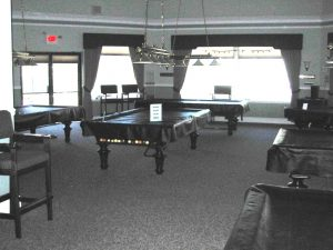 For Seasons Lakewood Billiards