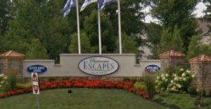Escapes Ocean Breeze homes for sale