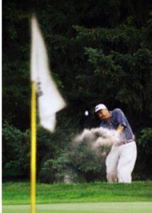 Golf Ocean County Active Adult Community